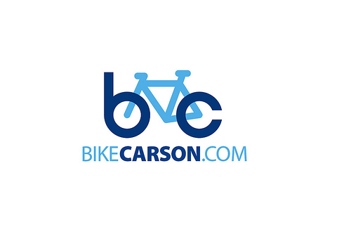 Bike Carson Logo