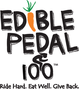The 2013 Edible Pedal is scheduled for Sunday, Sept. 15