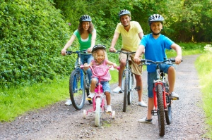 The Edible Pedal 100 is an all-ages, family-friendly bike ride scheduled for Sept. 15, 2013