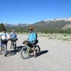 Bikepacking June Lakes to Mammoth