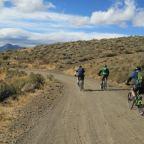 Mountain Bike Ride to Virginia City 2016
