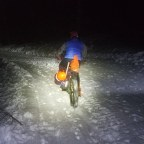 Spooner Backcountry Night Ride