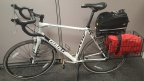 Road Bike to Bike Commuter