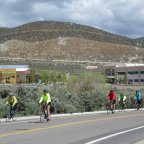 Bike Habitat's 10th Annual Tour of Carson City