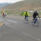 10th Annual Tour of Carson City Report