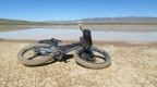 Bikepacking Fallon to Carson City on the Pony Express Route – Day 2