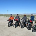 Bikepacking Fallon to Carson City on the Pony Express Route – Day 1