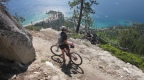 Tourism Video Promotes Tahoe Bicycling