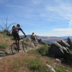 Ride with Jared Fisher to Promote a Healthy Nevada