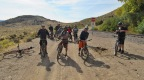 Mountain Bike Ride to Virginia City 2017