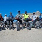 Bikepacking Grand Staircase-Escalante National Monument