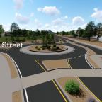 South Carson Complete Streets Project Update